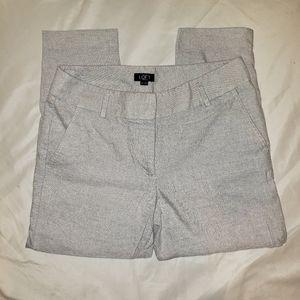 LOFT | petite slacks w/ functional pockets